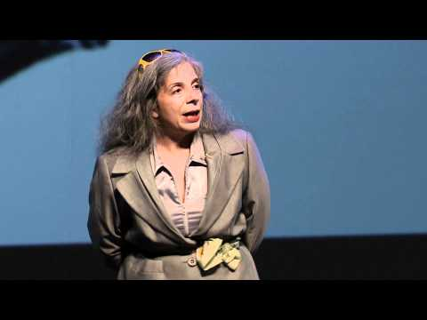 TEDxHouston 2011 - Constance Adams - Space Architect