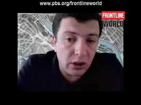 FRONTLINE/World   Georgia: Tbilisi's Mayor Draws a ...