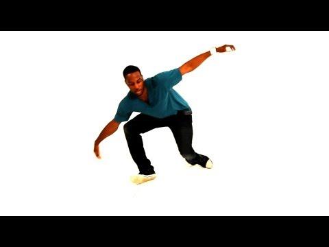 Illusion Dance Moves: Side Rise | Hip Hop Dance Combos