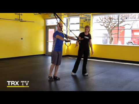 TRX TV: September Featured Movement: Week 2