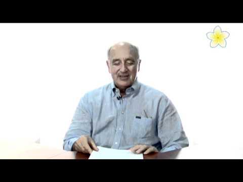 Steven Pressfield - Writing Rituals