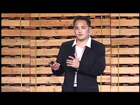 TEDxTaipei - Jeff Hsu - Hope Tennis Program (徐正賢 - 談台灣網球希望工程)