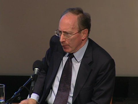 Iraq War Debate 12: Closing Statements (12/12)
