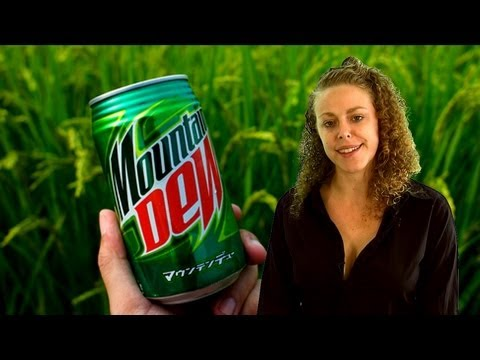 Toxic Flame Retardant in Mountain Dew? BVO Brominated Vegetable Oil Psychetruth Nutrition