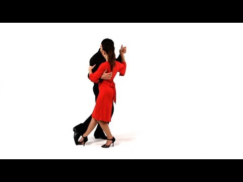 Dancing the Argentine Tango: Drag (El Arrastre) or Barridas