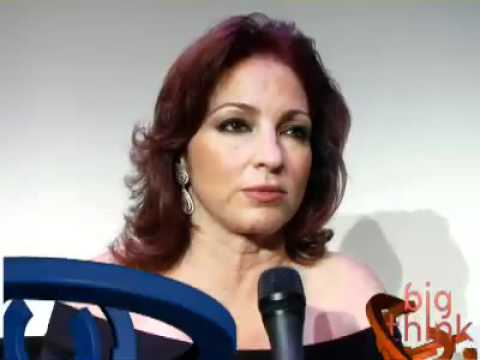 Gloria Estefan on Performing in Cuba