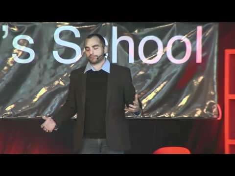 TEDxStHilda'sSchool - Clary Castrission - On Scale and Global Poverty Reduction