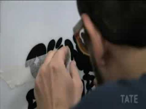 TateShots Issue 14 - Street Art