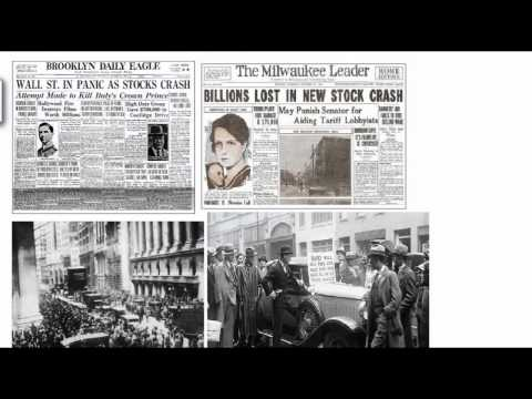 Saylor HIST212: Origins of the Great Depression