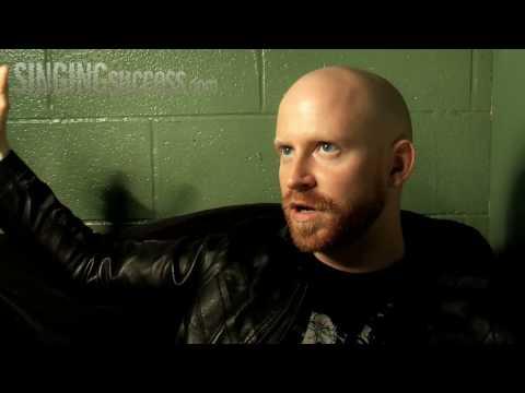 RED Interview - Michael Barnes - Singing Rock