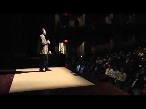 TEDxNASA - Jim Green - Seven Wonders of the Solar System