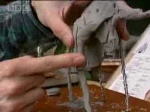 The Making Of Walking With Dinosaurs: Discovering Skeletons