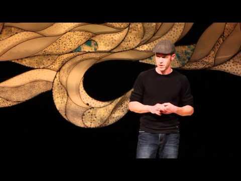 TEDxConcordiaUPortland - Mark Powers - I am the Instrument