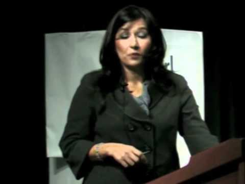 TEDxYorkU 2010 - Poonam Puri - After the Financial Crisis: Game-Changers for the Corporation