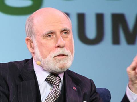 'Father of the Internet'  Wonders: Time for a Do-Over?
