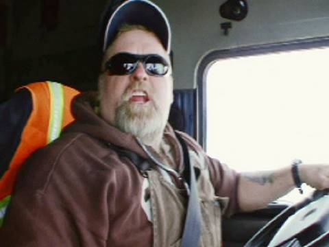 Ice Road Truckers: Trucker Competition