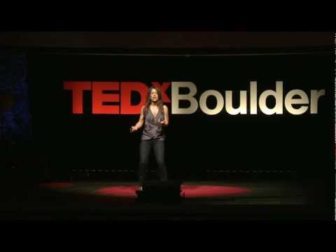 TEDxBOULDER - KRISTEN WHEELER - Evolution Of A Job Hater