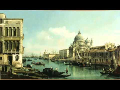 View of the Grand Canal, Bernardo Bellotto