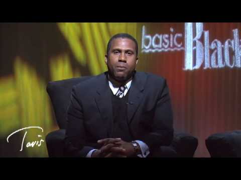 Tavis Smiley's Video Blog - 12/17/08 | PBS