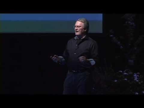 TEDxCSU 2012 Ed Goodman
