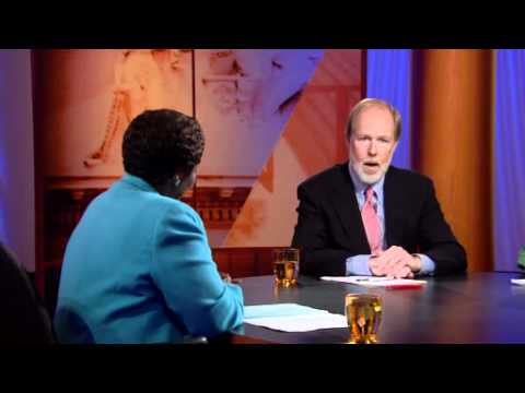 Washington Week Webcast Extra |  Aug. 26, 2011 | PBS