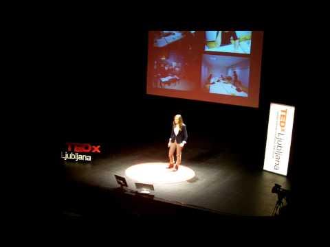 TEDxYouth@Ljubljana - Eva L. Žnidaršič - 20/11/2011