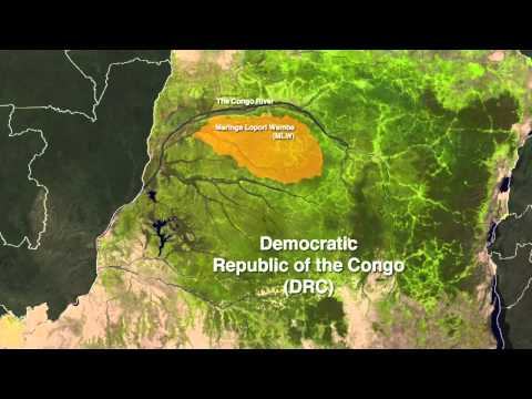 NASA | Mapping The Future With Landsat