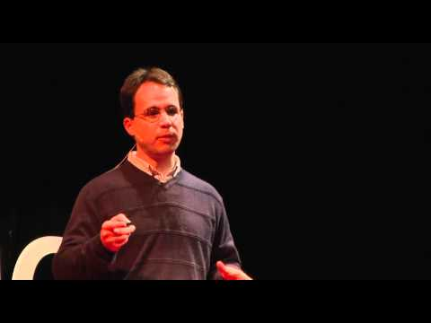 TEDxMidAtlantic 2011 - Avi Rubin - All Your Devices Can Be Hacked