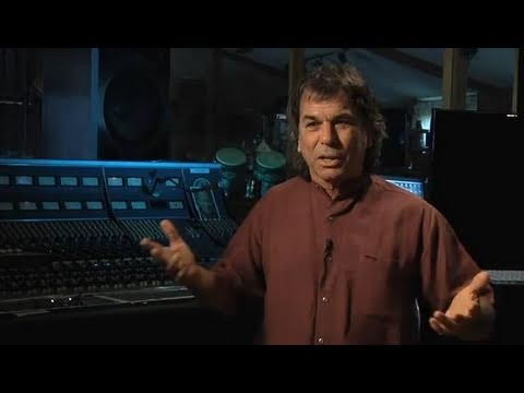 Smithsonian Folkways Presents: The Mickey Hart Collection