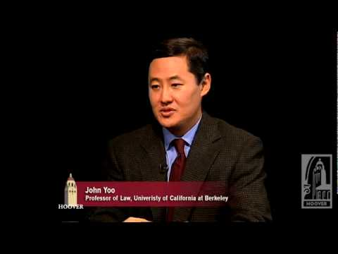 Crisis and Command with John Yoo