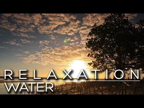 Meditation video: Nature & water