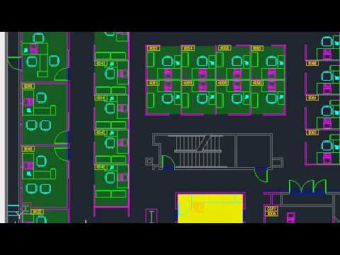 AutoCAD LT 2011 Demo 01: Introduction
