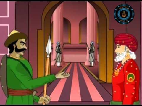 Akbar and Birbal English - The Regard Vol 1