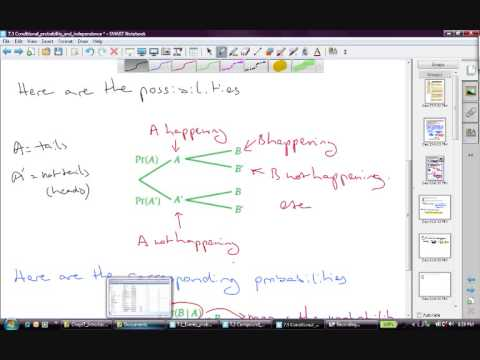 7.3 Conditional Probability