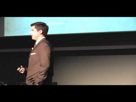 "TEDxTulsa - Brett McKay - ""Reviving the Lost Art of Manliness"