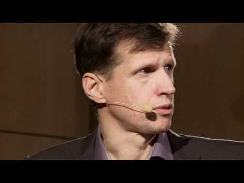 TEDxKrasnogorsk - Nikolay Oblapohin - The main value of brands in future