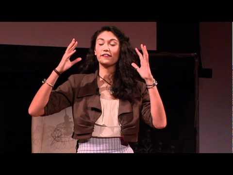 TEDxEast - Sarah Kay-Poetess/Storyteller