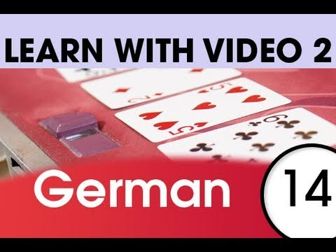 Learn German with Video - Learning Through Opposites 4