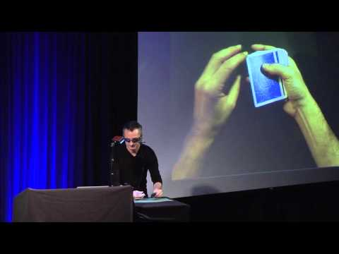Innovators at Google: Marco Tempest | Cyber Illusionist