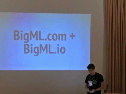 NIPS 2011 Big Learning - Algorithms, Systems, & Tools Workshop: Big Machine Learning...