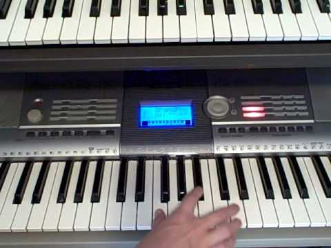How to Play Teenage Dream By Katy Perry on Piano