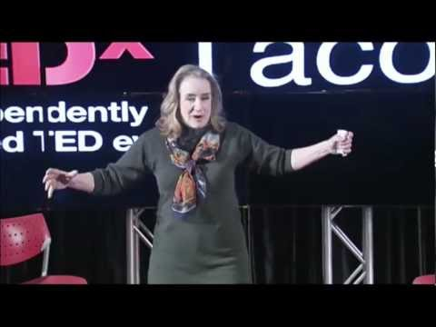 Be Proactive: A Model for Community Food Sustainability: Danielle Graham at TEDxTacoma