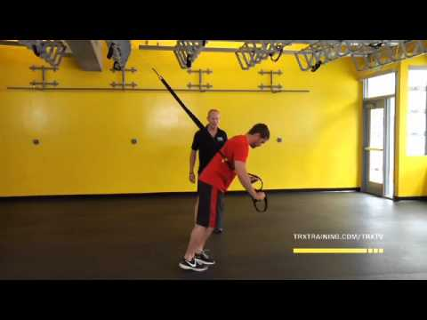 TRX TV: August Weekly Sequence: Week 4