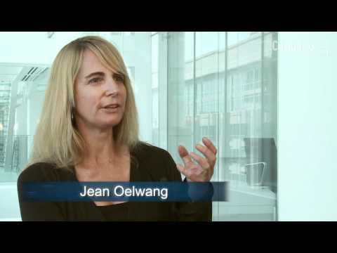 Jean Oelwang: On Curiosity