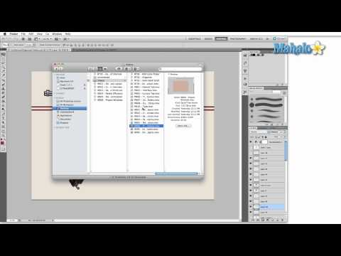 Learn Adobe Photoshop - Beginner Tip 3: Save Save Save