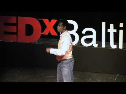 TEDxBaltimore 2011 SHIELDS The Future We Make