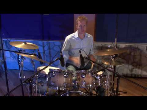 Country Drum Play-Along - Drum Lessons