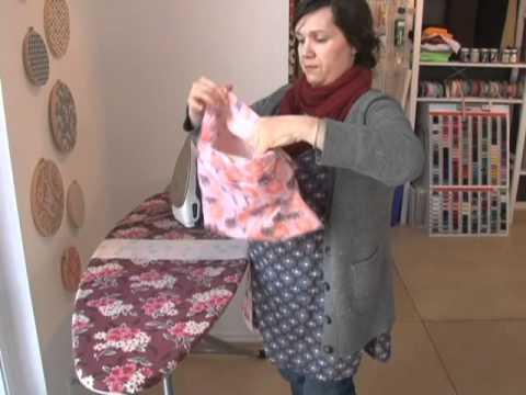DIY Tote Bag: Sewing Tips
