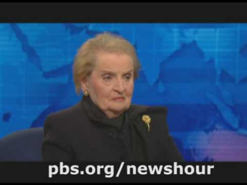 NEWSHOUR WITH JIM LEHRER | Team Obama 12.1.08 | PBS
