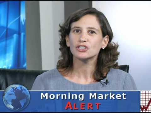 Morning Market Alert for October 27, 2011